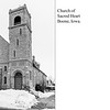 Church of the Sacred Heart - Boone, Iowa - Original