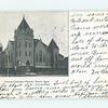 Central Christian Church, Boone, Iowa - Original