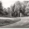 Entrance to McHose Park Redux