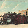 Corner 8th and Story Streets, Boone, Iowa - Original