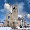 Sacred Heart Catholic Church - Boone, Iowa - Modern Interpretation