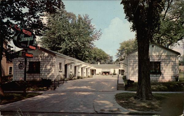Shangri La Motel - Original