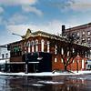 Corner 8th and Story Streets, Boone, Iowa - Redux