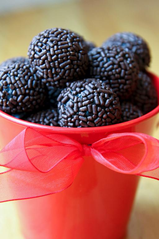 Bucket of Truffles