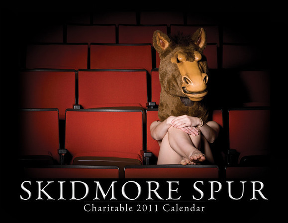 Skidmore Spur