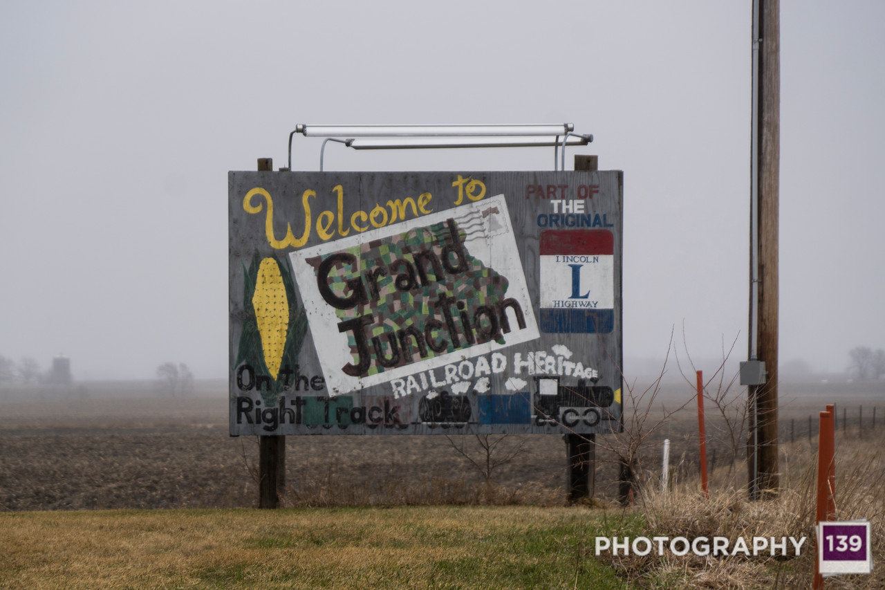 Grand Junction, Iowa