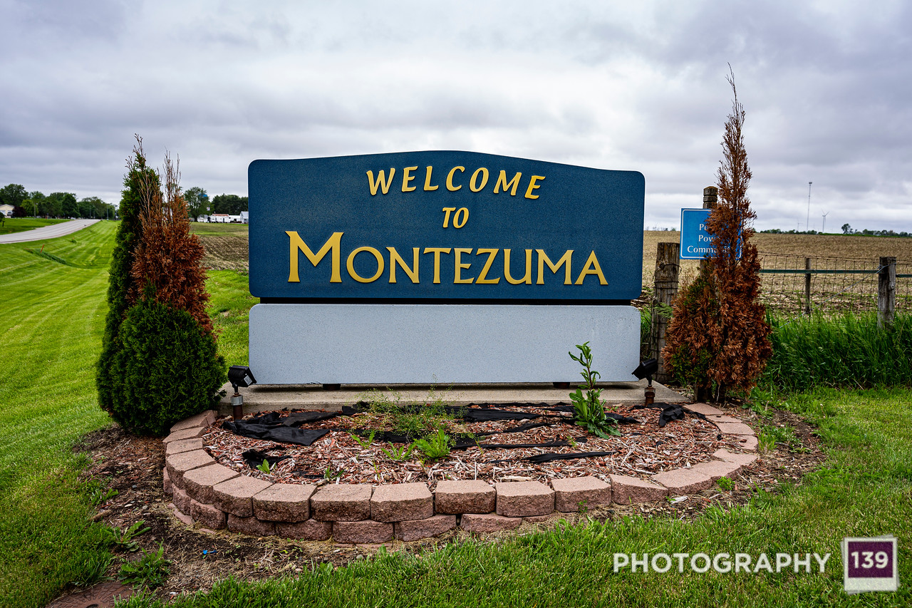 Montezuma, Iowa