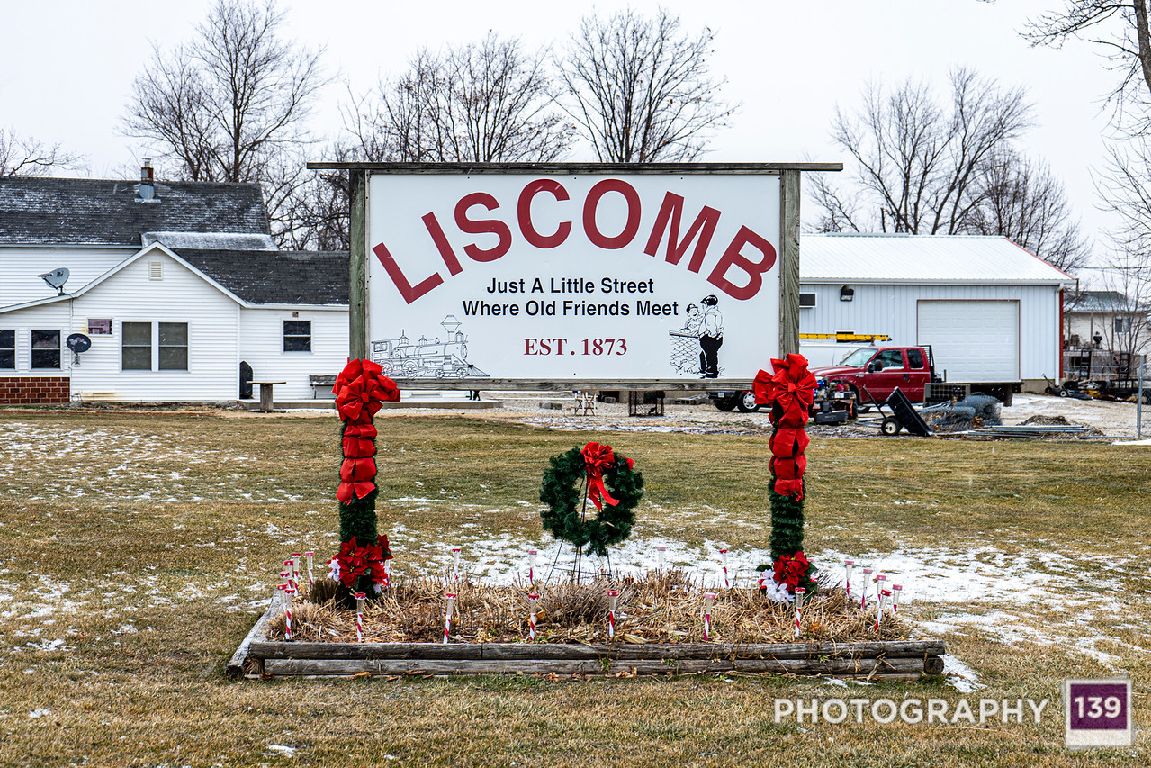 Liscomb, Iowa