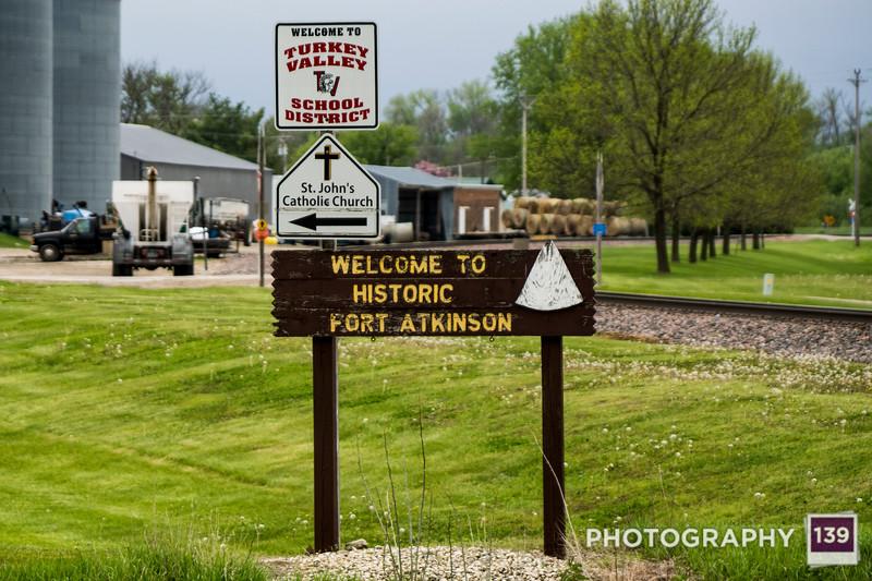 Fort Atkinson, Iowa