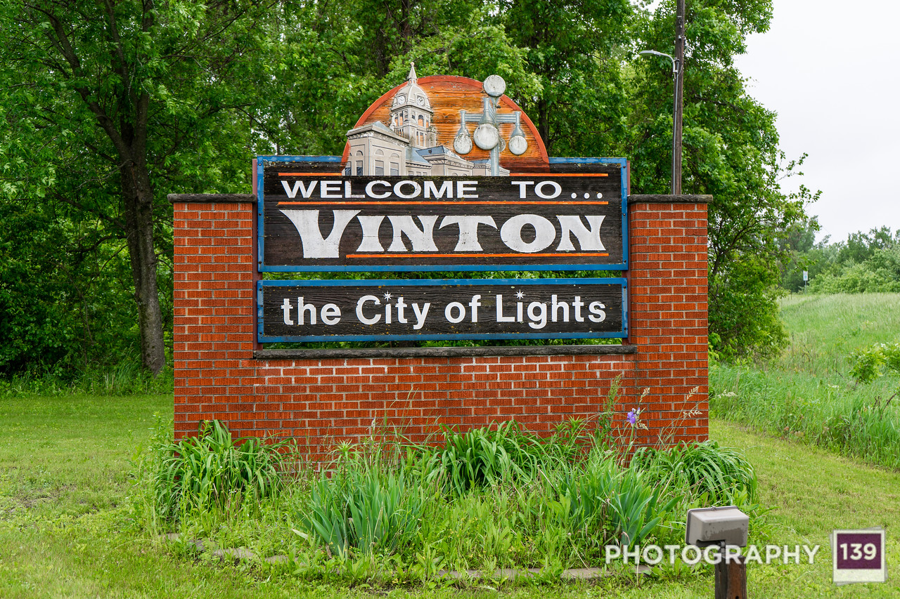 Vinton, Iowa