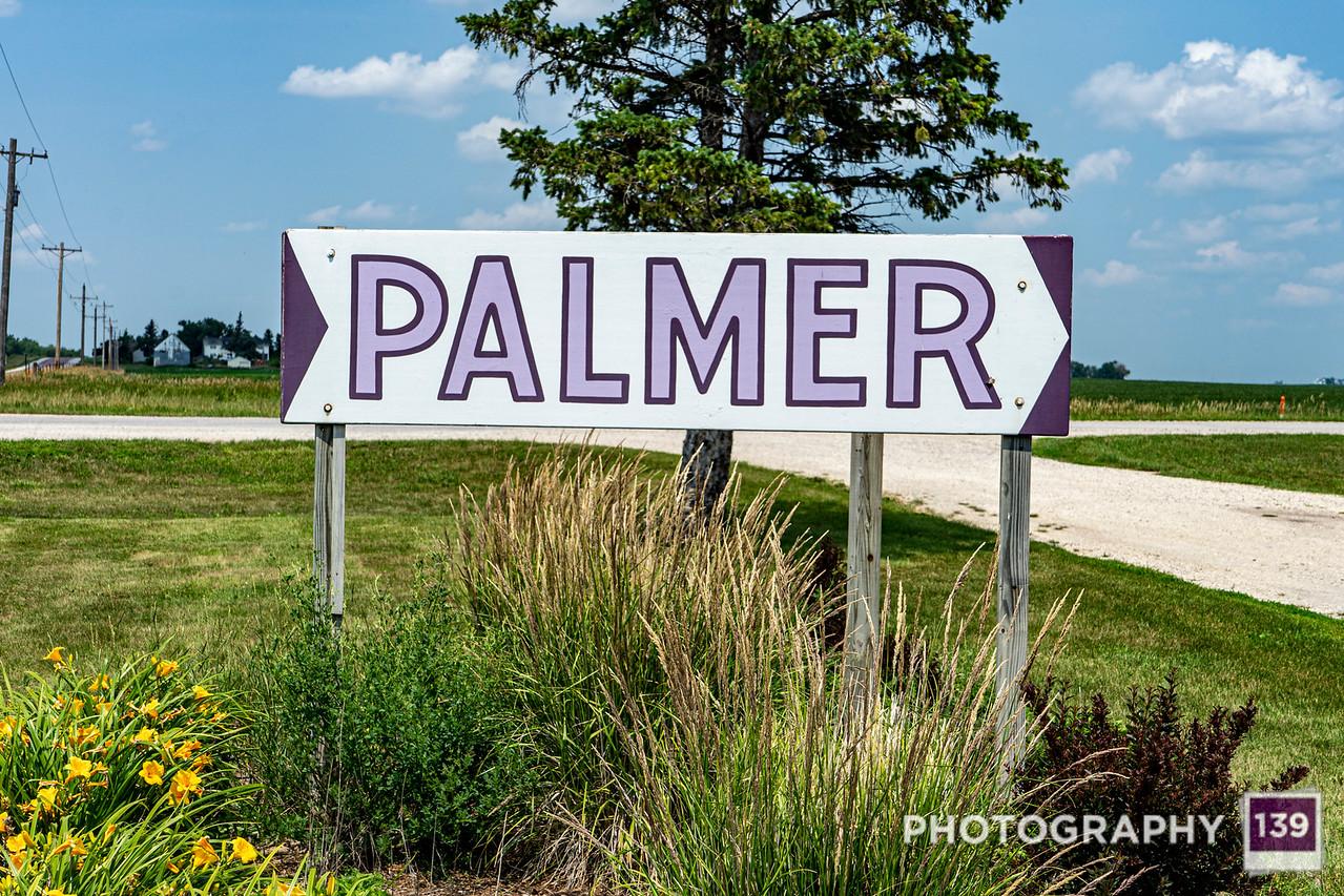 Palmer, Iowa