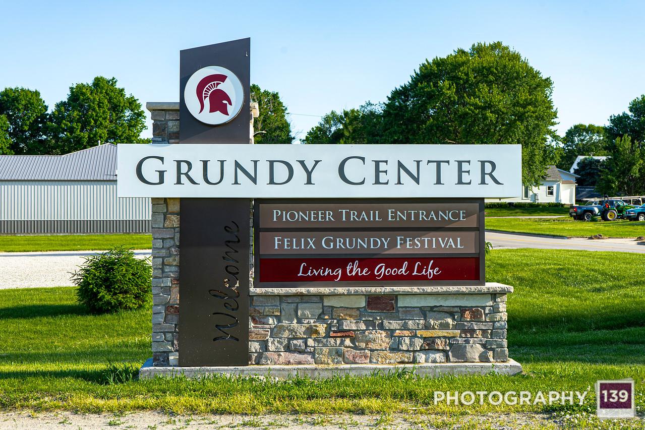 Grundy Center, Iowa