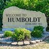 Humboldt, Iowa
