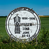 Ottosen, Iowa