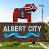 Albert City, Iowa
