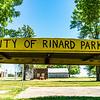 Rinard, Iowa