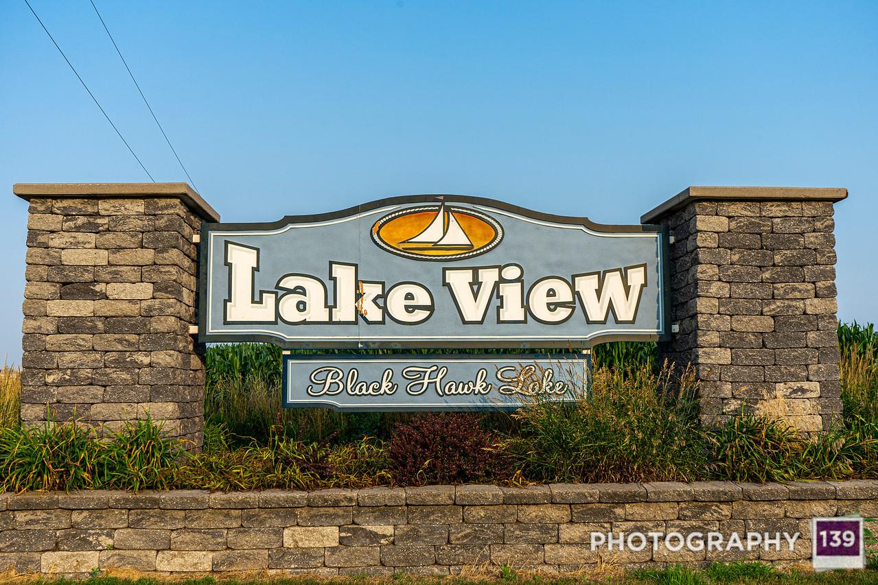 Lake View, Iowa