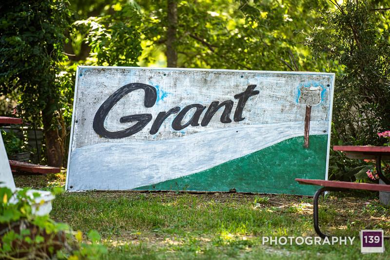 Grant, Iowa