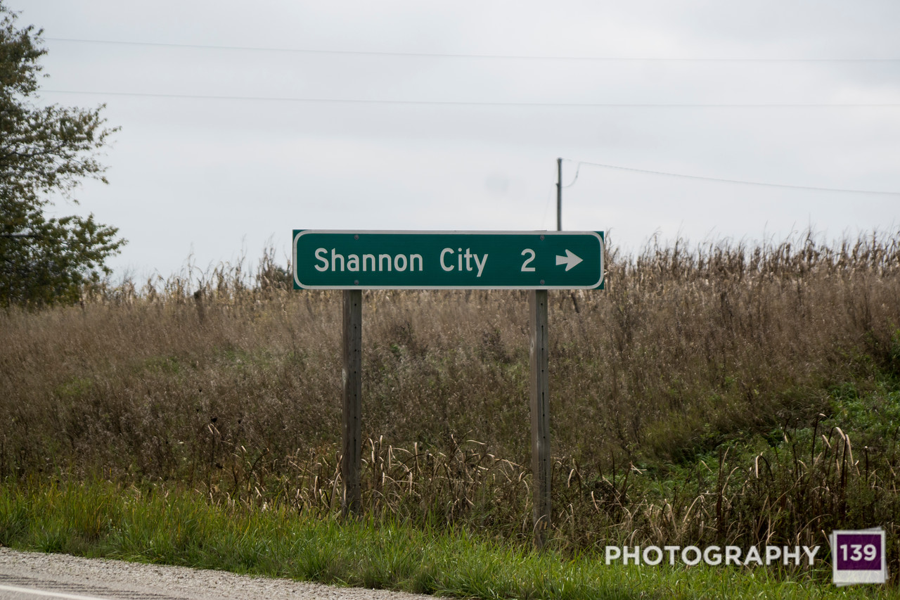 Shannon City, Iowa