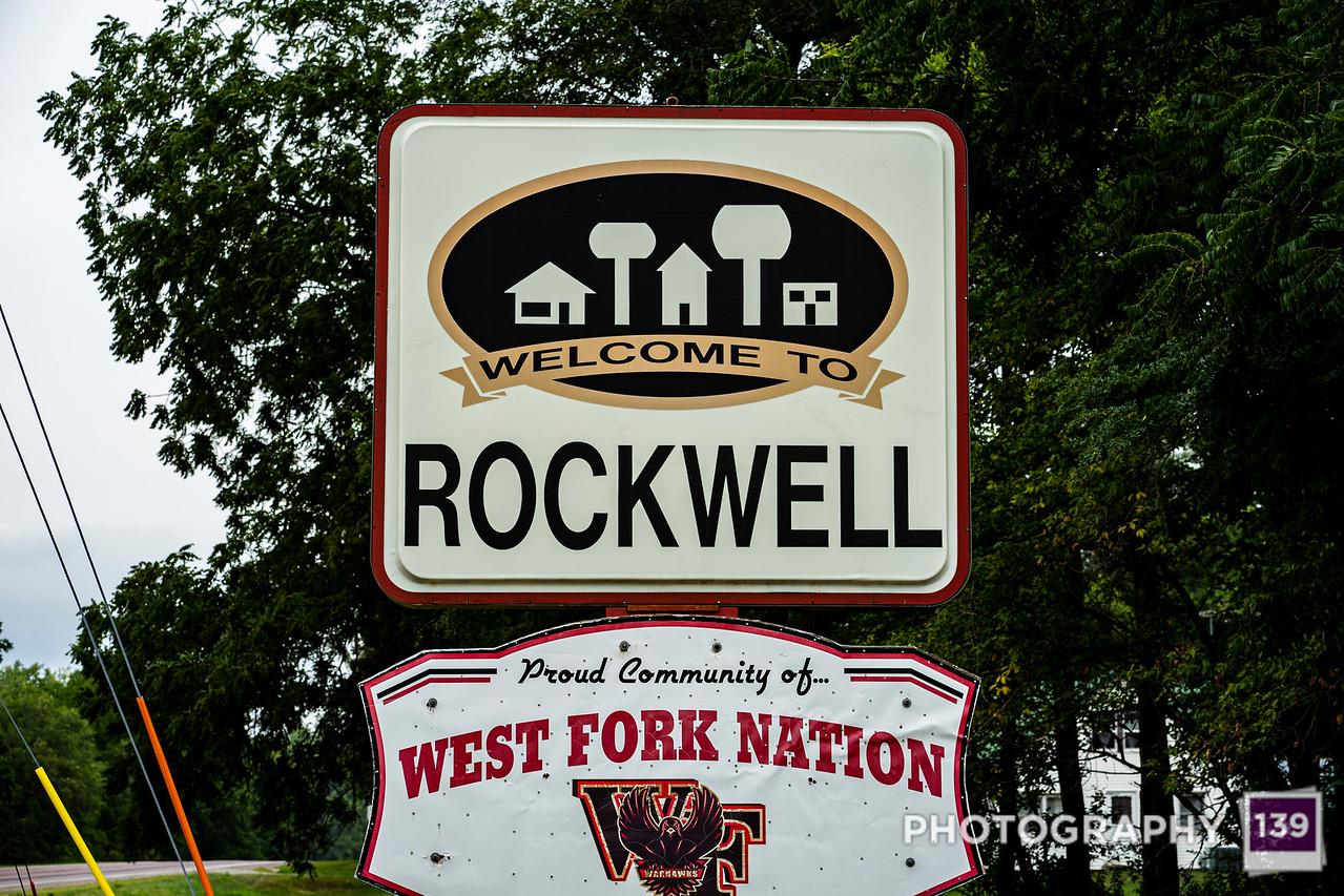 Rockwell, Iowa
