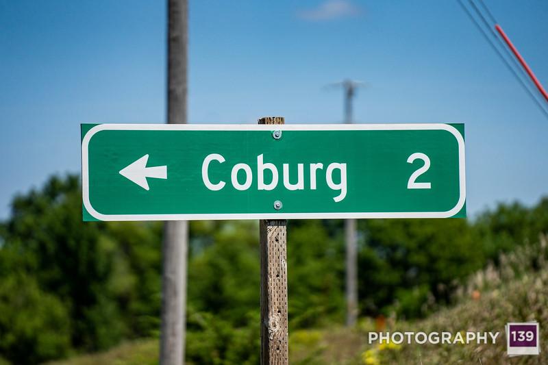 Coburg, Iowa