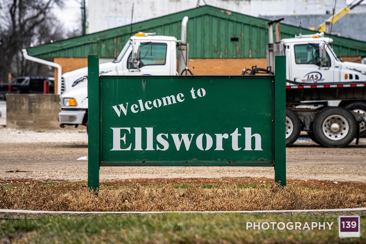 Ellsworth, Iowa