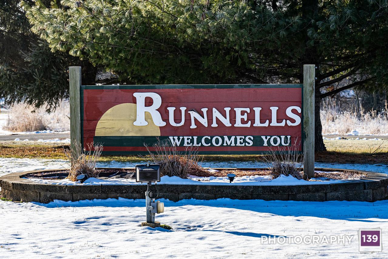 Runnells, Iowa
