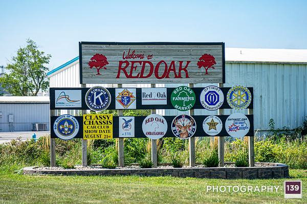 Red Oak, Iowa