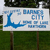 Barnes City, Iowa