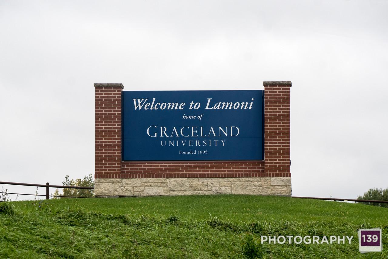 Lamoni, Iowa