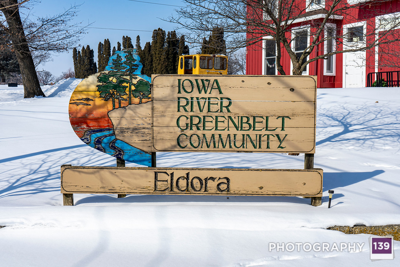 Eldora, Iowa