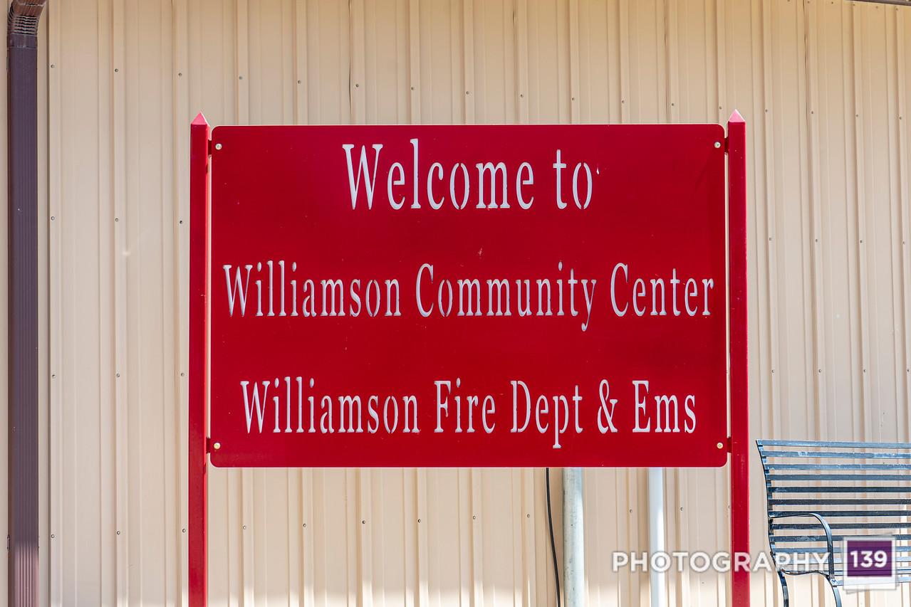 Williamson, Iowa