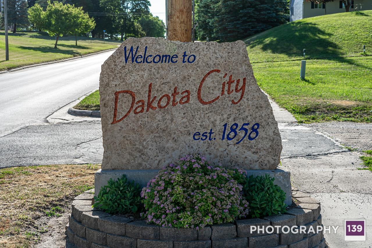 Dakota City, Iowa