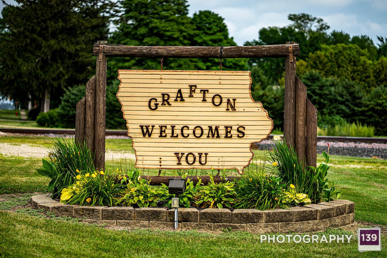Grafton, Iowa