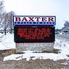 Baxter, Iowa