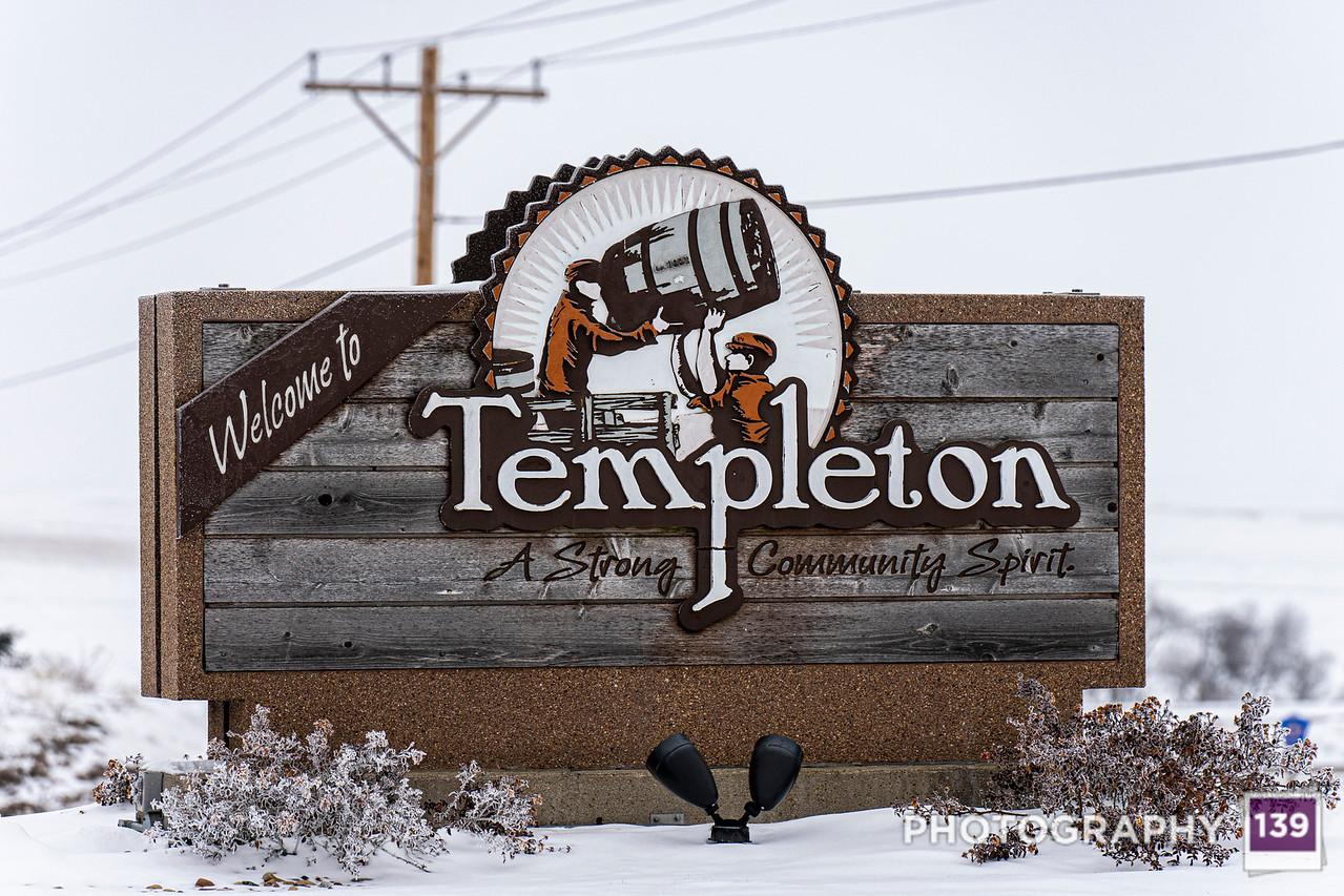 Templeton, Iowa
