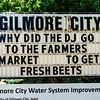 Gilmore City, Iowa
