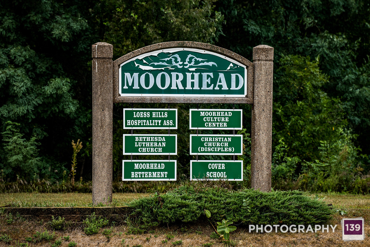 Moorhead, Iowa