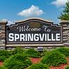 Springville, Iowa