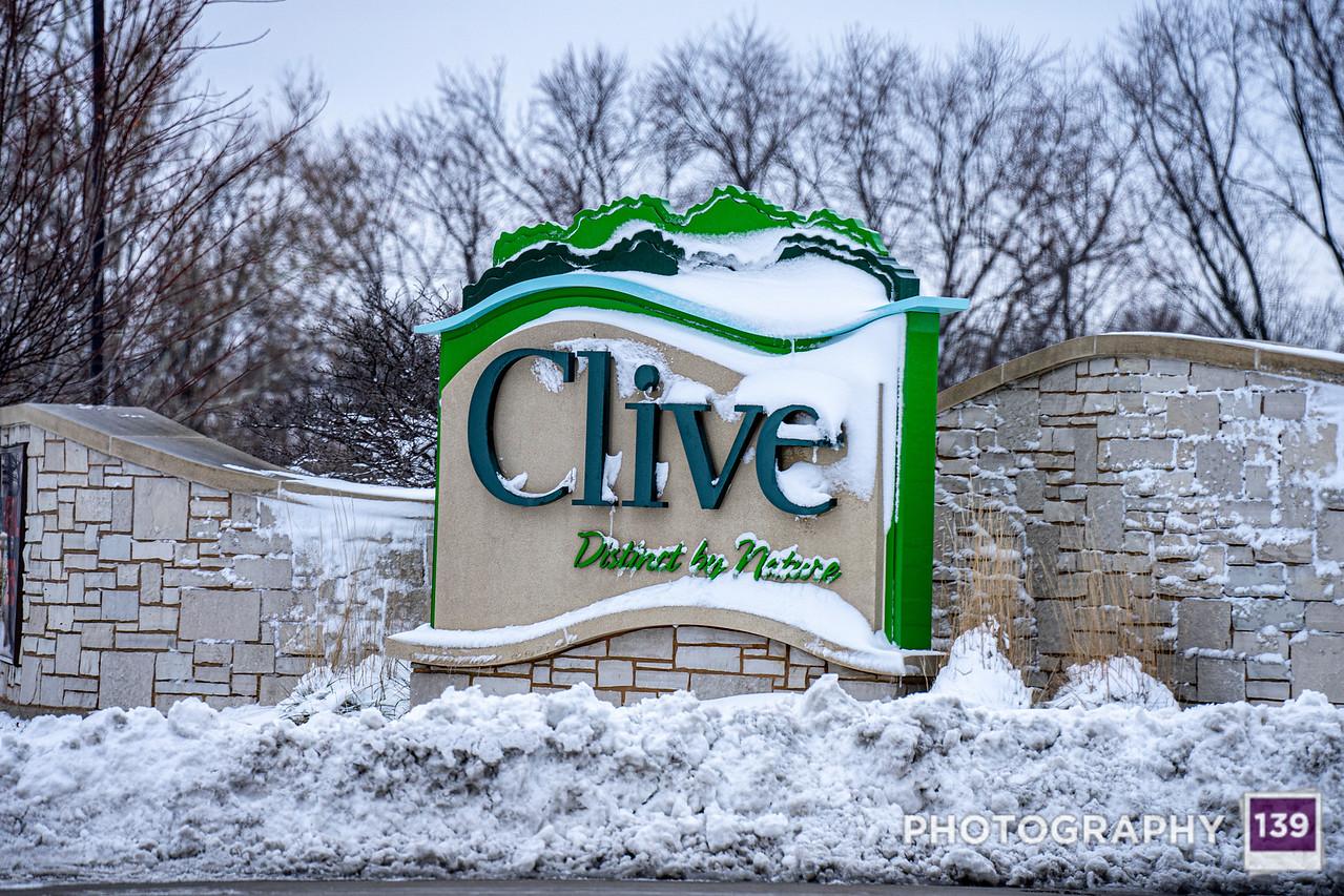 Clive, Iowa