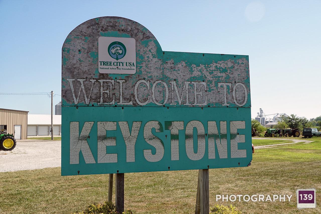 Keystone, Iowa