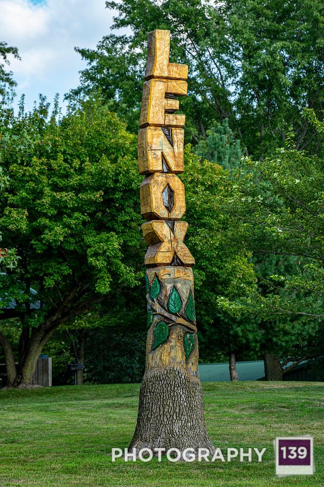 Lenox, Iowa