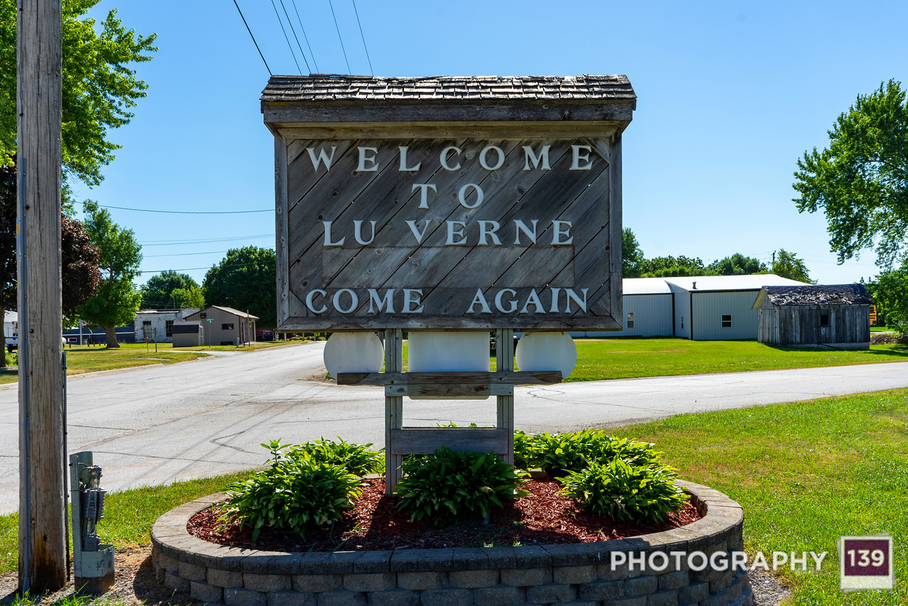 Lu Verne, Iowa