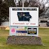 Williams, Iowa
