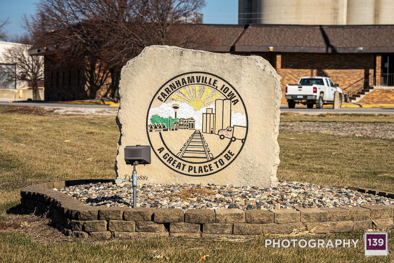 Farnhamville, Iowa #2