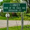 Harvey, Iowa