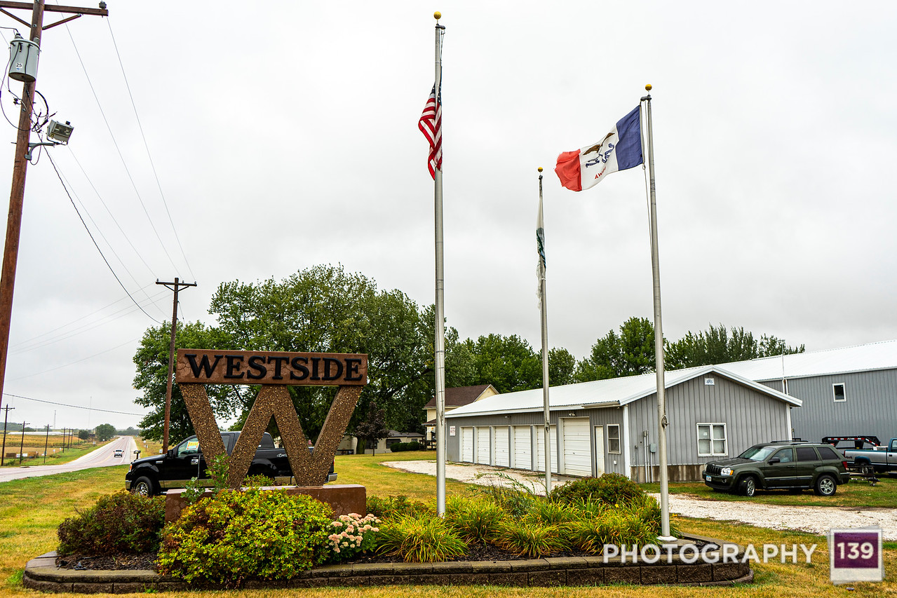 Westside, Iowa
