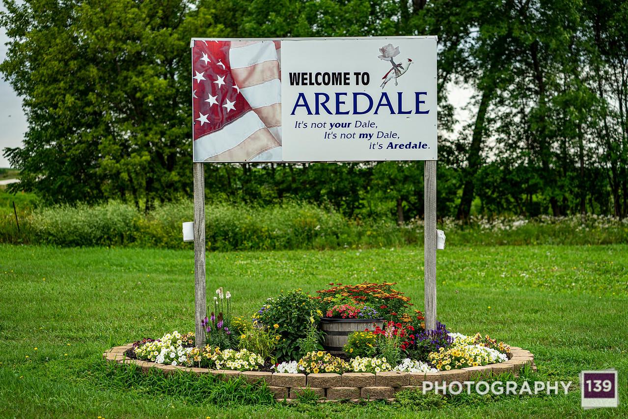 Aredale, Iowa