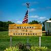 Sharpsburg, Iowa
