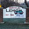 Lehigh, Iowa